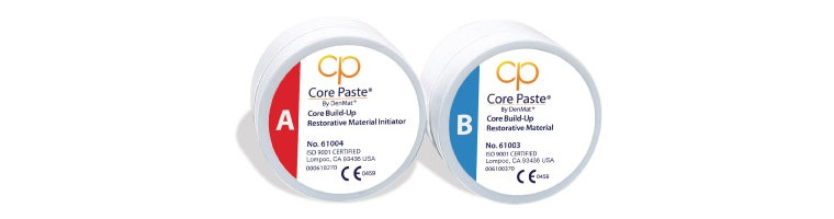 Core Paste von Denmat