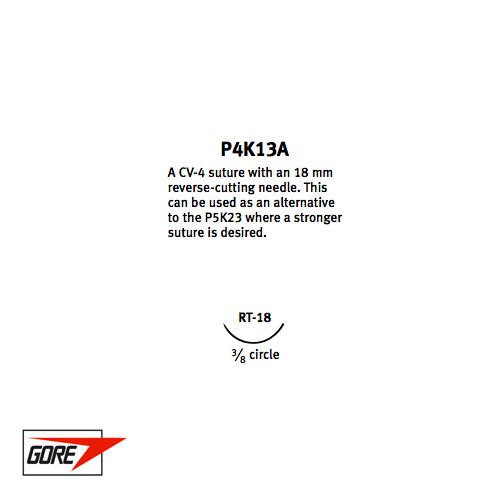 P4K13A