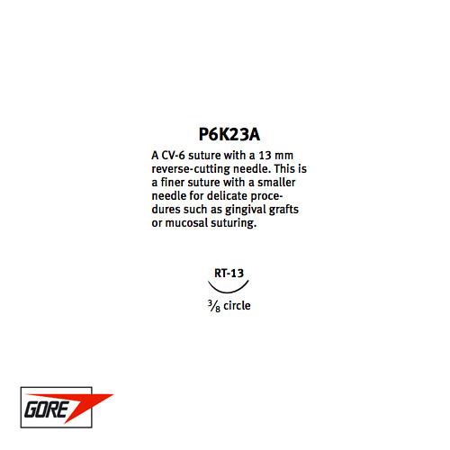 P6K23A