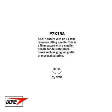 P7K13A