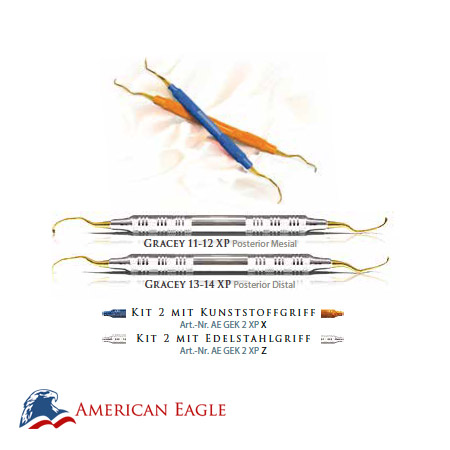 Golden Eagle Kit 2