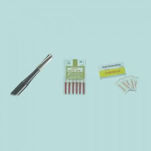 Rotierende Instrumente / Endo