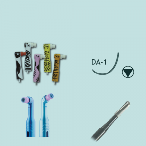 Verbrauchsmaterial / rotierende Instrumente/Endodontie
